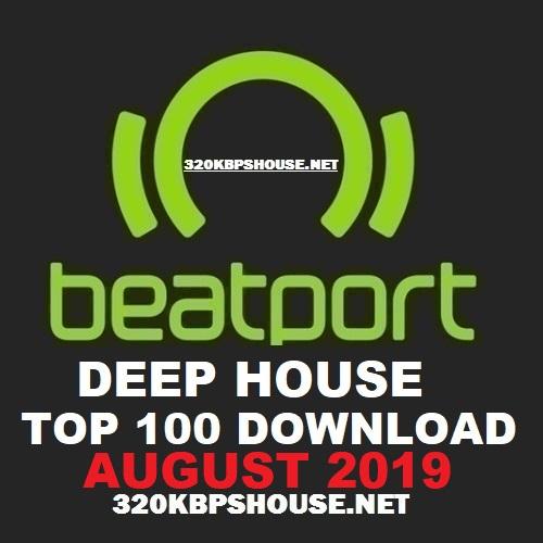 Beatport Top 100 Download Deep House August 2019