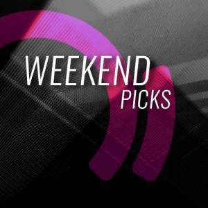 Beatport Weekend Picks 34 (2019)