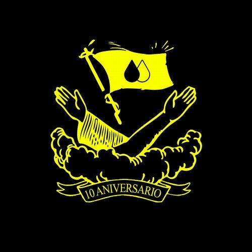VA - 10 Aniversario, Vol. 05 [Agua y Sed]