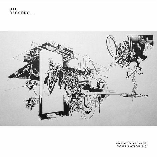 VA - Compilation 8.0 [DTL Records]
