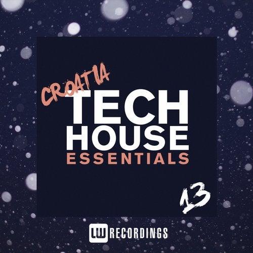 VA - Croatia Tech House Essentials, Vol. 13 [LW Recordings]