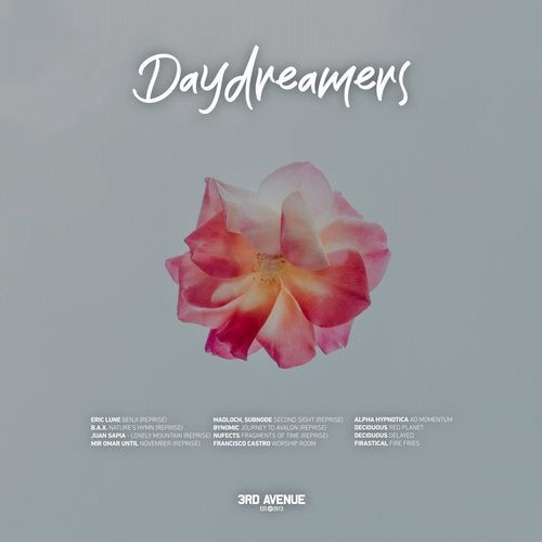 VA - Daydreamers [3rd Avenue]
