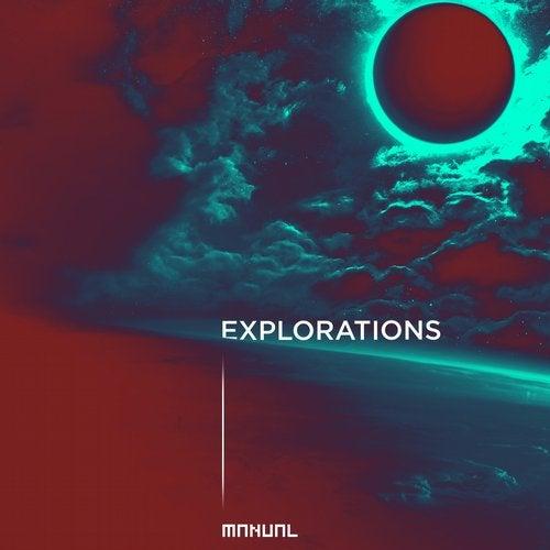 VA - Explorations [Manual Music]