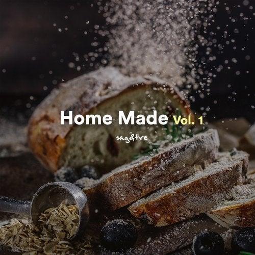 VA - Home Made, Vol. 1 [Sag & Tre]