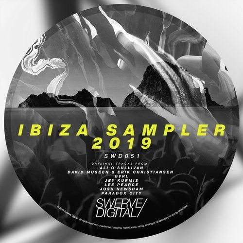 VA - Ibiza Sampler 2019 [Swerve Digital]