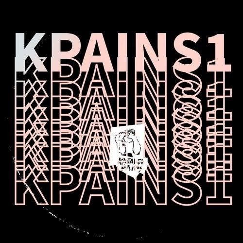 VA - KPAINS1 [Kneaded Pains]