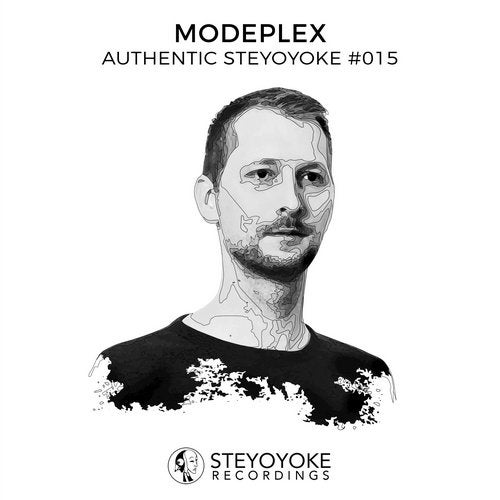 VA - Modeplex Presents Authentic Steyoyoke #015 [Steyoyoke]