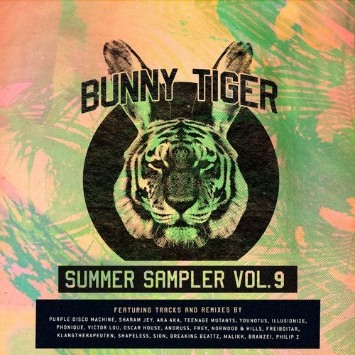 VA - Summer Sampler, Vol. 09 [Bunny Tiger]
