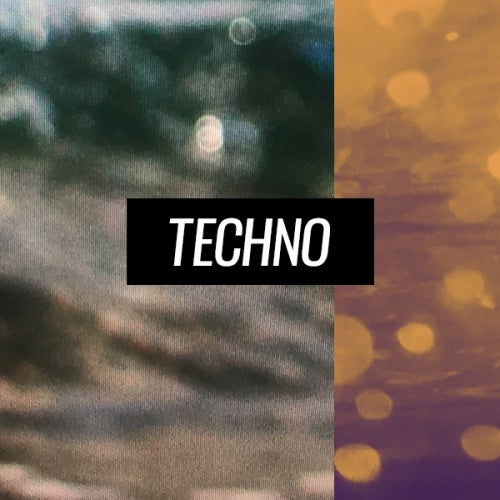 Beatport Summer Sounds Techno 2019
