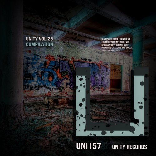VA - Unity, Vol. 25 Compilation [Unity Records]