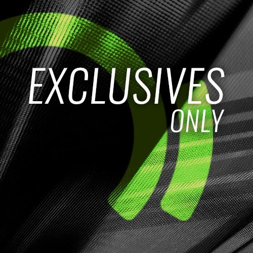 BEATPORT EXCLUSIVES ONLY WEEK 35 – 2019