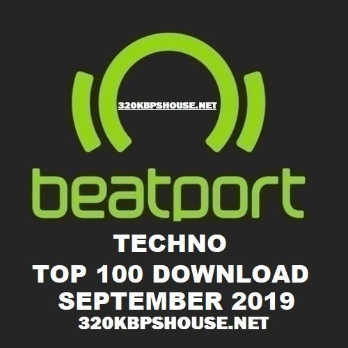 BEATPORT TECHNO TOP 100 (10 SEP 2019)