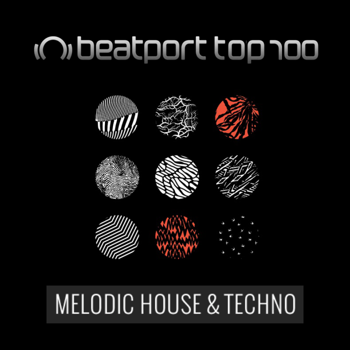Beatport TOP 100 DOWNLOAD MELODIC HOUSE & TECHNO (22 Sep 2019)