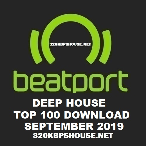 Beatport Top 100 Download Deep House (11 Sep 2019)
