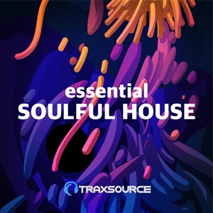 Traxsource - Essential Soulful (16 Sep 2019)