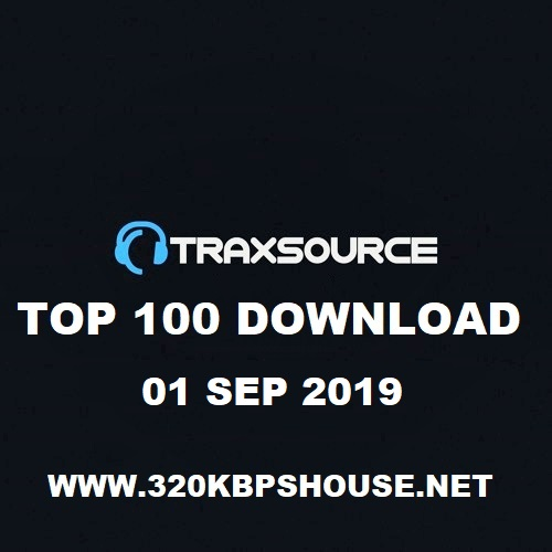 Traxsource Top 100 Download (01 Sep 2019)