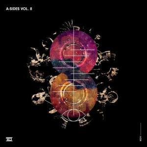 VA - A-Sides Vol. 8 [Drumcode]