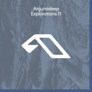 VA - Anjunadeep Explorations 11 [Anjunadeep]
