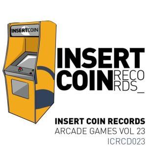 VA - Arcade Games Vol 23 [Insert Coin]
