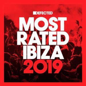 VA - Defected presents Most Rated Ibiza 2019 [Defected]