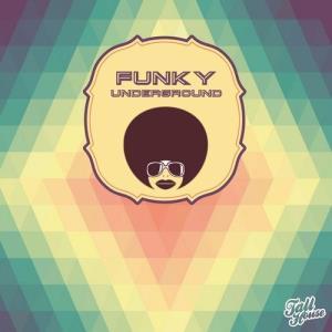 VA - Funky Underground [Tall House Digital]