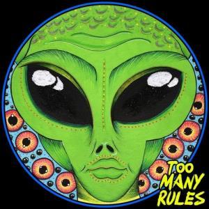 VA - Groove Invasion [Too Many Rules]