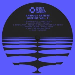 VA - Imprint Vol. 2 [W&O Street Tracks]