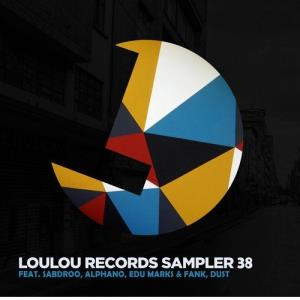 VA - Loulou Records Sampler Vol. 38 [LouLou Records]