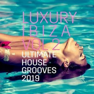 VA - Luxury Ibiza Vol.2 [Pornostar Comps]