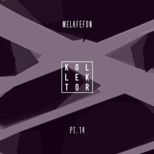 VA - Melafefon, Pt. 14 [Kollektor]