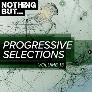 VA - Nothing But... Progressive Selections, Vol. 13 [Nothing But]