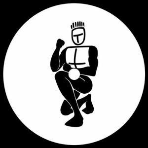 VA - SCUFFWAX001 [Scuffed Recordings]