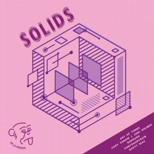 VA - Solids [De La Groove]