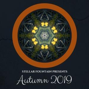 VA - Stellar Fountain Presents : Autumn 2019 [Stellar Fountain]