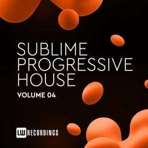 VA - Sublime Progressive House, Vol. 04 [LW Recordings]
