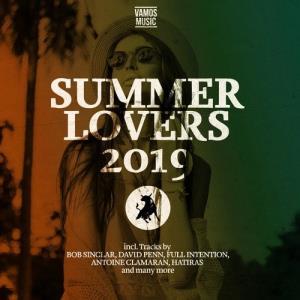 VA - Summer Lovers 2019 [Vamos Music]