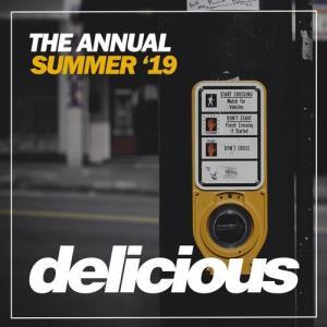VA - The Annual Summer '19 [Delicious Records]