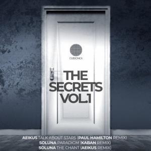 VA - The Secrets, Vol. 1 [Clubsonica Records]