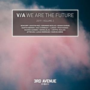 VA - We Are the Future 2019, Vol. 2 [3rd Avenue]