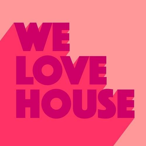VA - We Love House [Glasgow Underground]