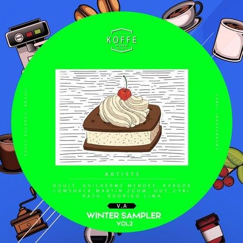 VA - Winter Sampler, Vol. 02 [Koffe Records]