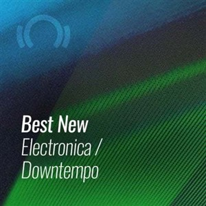 Beatport BEST NEW ELECTRONICA (2019-10-08)