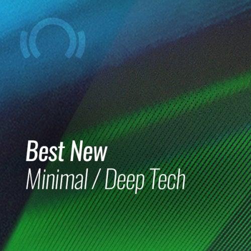 Beatport BEST NEW TRACKS MINIMAL & DEEP TECH OCTOBER (08 Oct 2019)