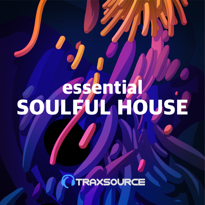 Traxsource - Essential Soulful (23 Sep 2019)