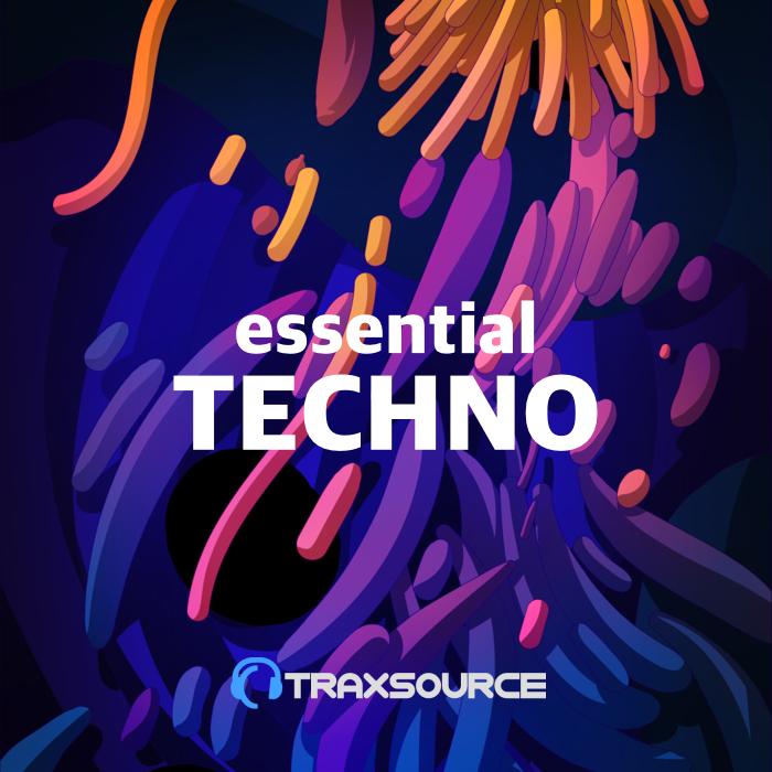 Traxsource Essential Techno (07 Oct 2019)