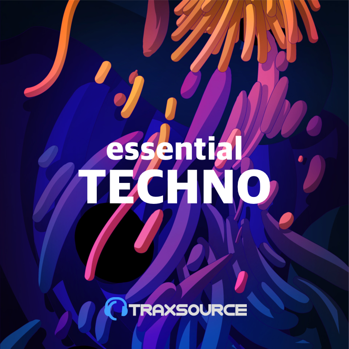 Traxsource Essential Techno (30 Sep 2019)