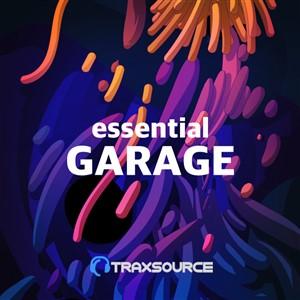 Traxsource - Garage Essentials (23 Sep 2019)