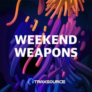 Traxsource TOP 100 Weekend Weapons (04 Oct 2019)