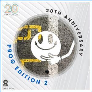 VA - 20th Anniversary Prog Edition 2 [19Box Recordings]