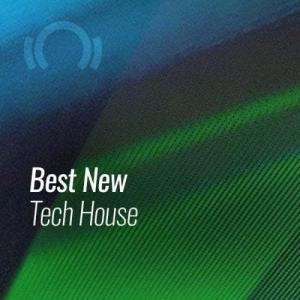 Beatport Best New TECH HOUSE